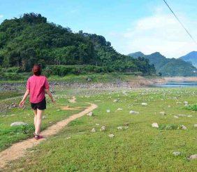 Tour Đà Bắc Bản Ké 2 ngày