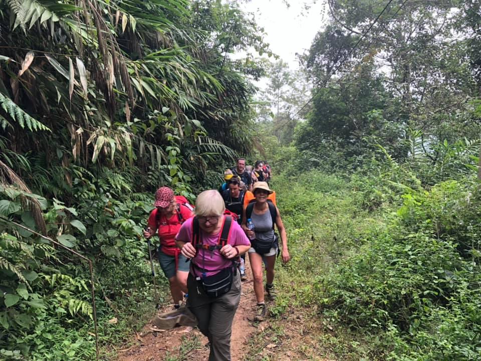 Mai Chau Trek Tour