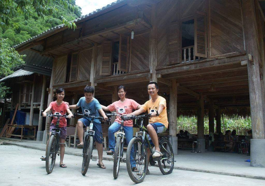 Du lịch Đà Bắc