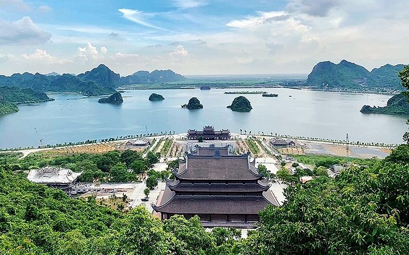 Chùa Tam Chúc, Hà Nam