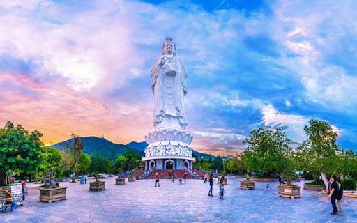 Du lịch Đà Nẵng, thăm bán đảo Sơn Trà