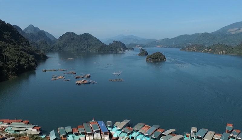 Cảng Thung Nai