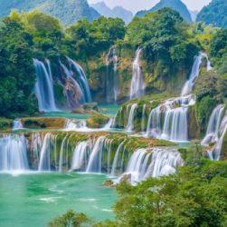 Tour Hồ Ba Bể – Thác Bản Giốc
