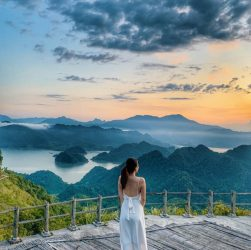Du lịch Thung Nai - Ba Khan